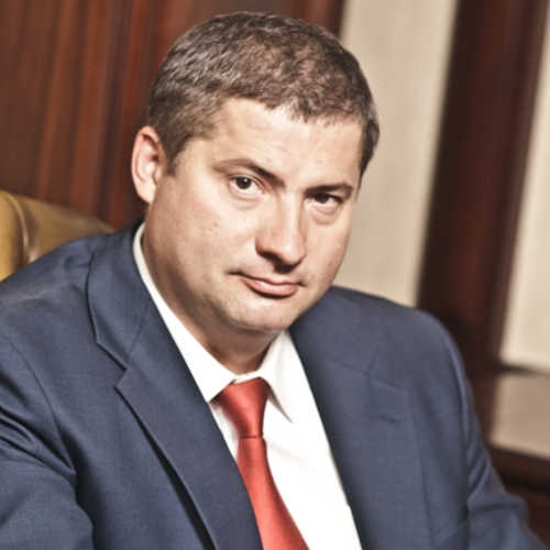 Sergey Kovbasyuk leaves the Manager's office in MLB «Attorneys and Business»