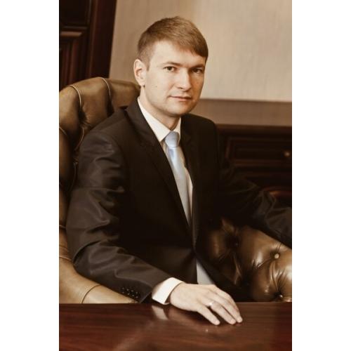 Dmitry Shtukaturov
