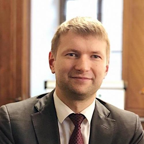 Дмитрий Штукатуров, член АЮР, рассказал, что такое форензик по-русски